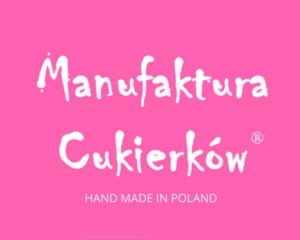 Logo Manufaktura Cukierków