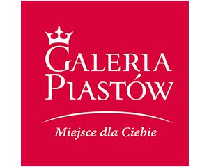 Logo Galeria Piastów