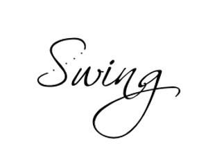 Logo Swing