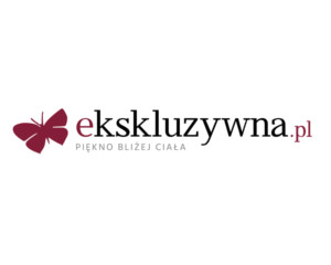 Logo Ekskluzywna.pl
