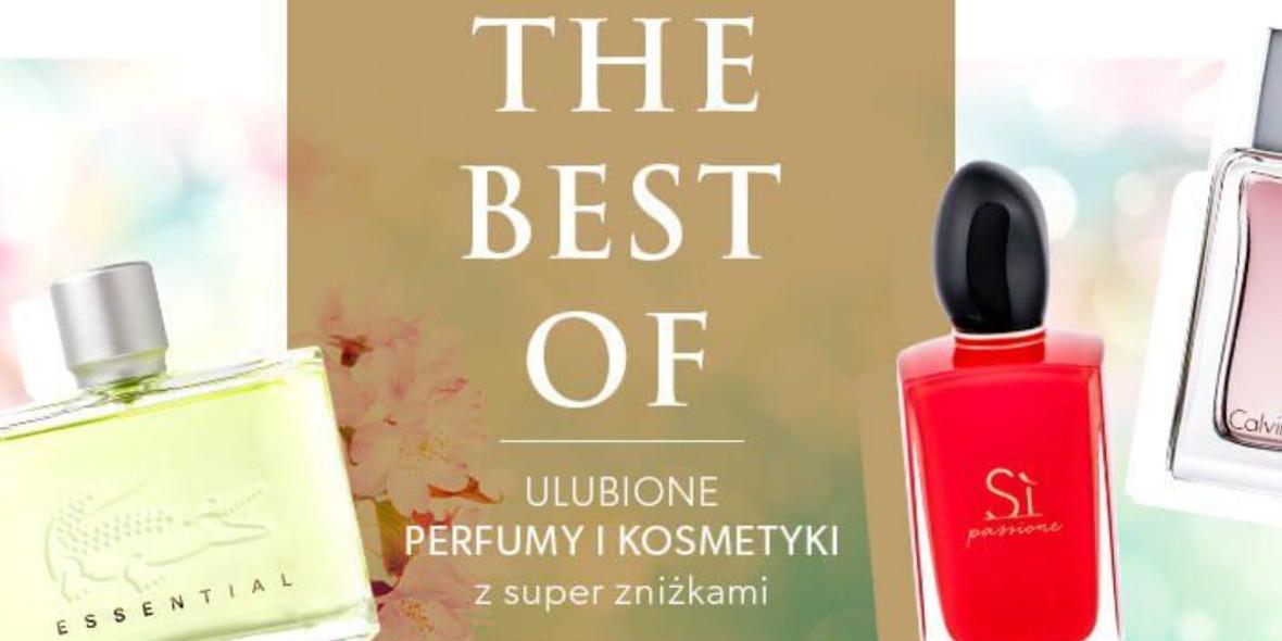 e-Glamour: Do -86% na ulubione perfumy i kosmetyki