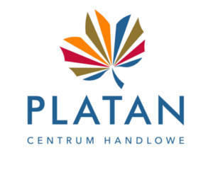 Logo Platan Shopping Centre Zabrze