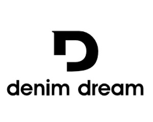 Logo Denim Dream