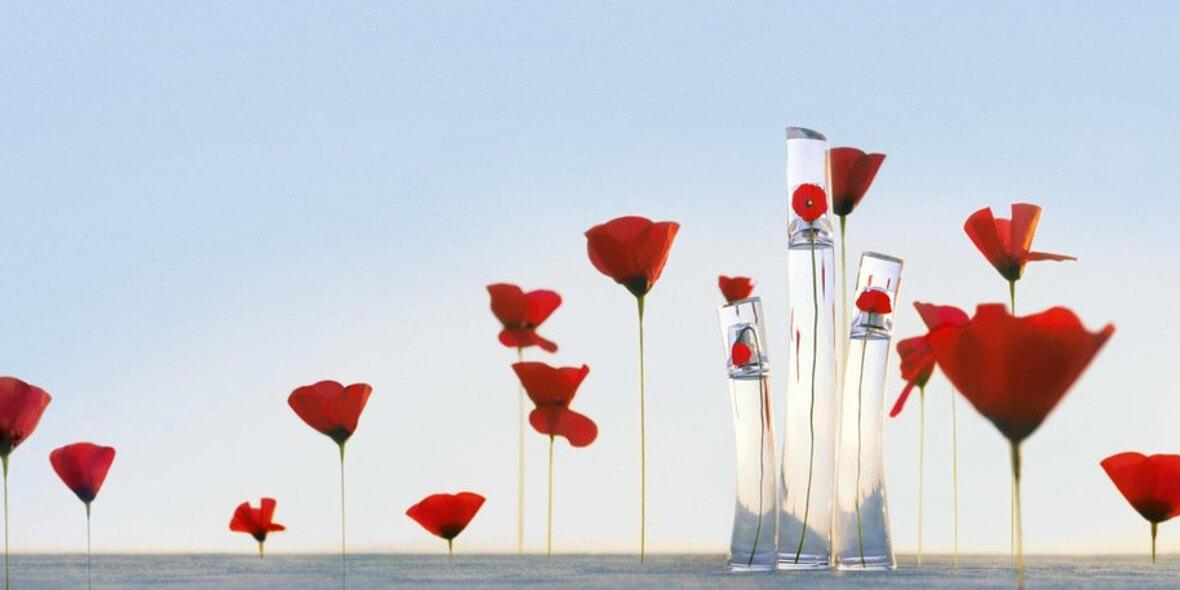 na wodę perfumowaną Kenzo Flower by Kenzo