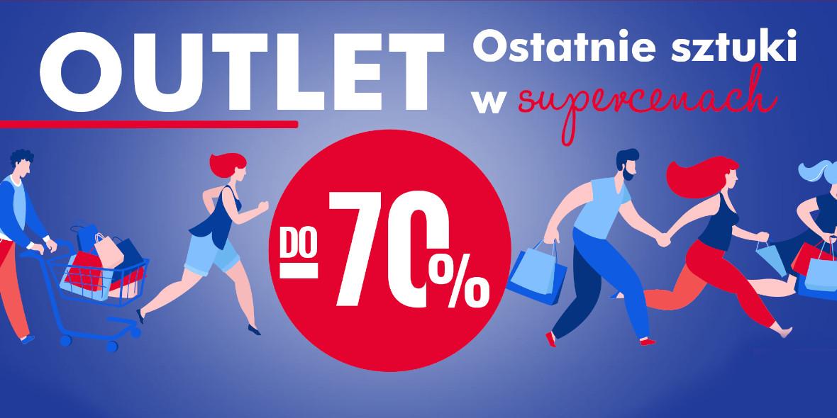 Super-Pharm: Do -70% na produkty outlet 17.08.2020