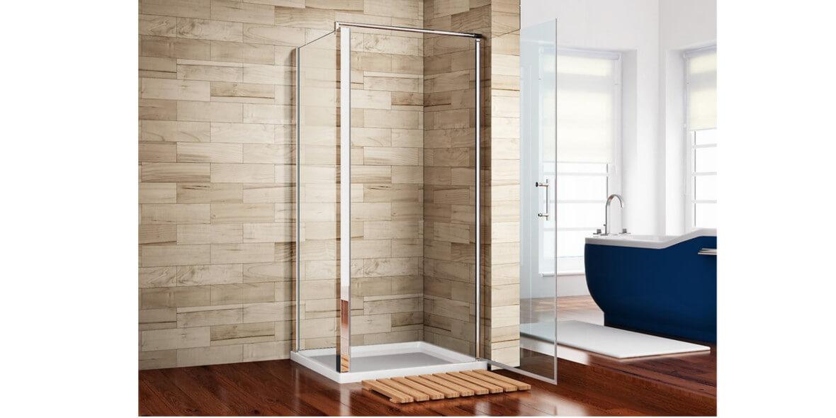 """za kabinę prysznicową """"Atena"""""""