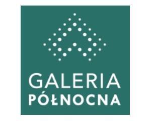 Logo Galeria Północna