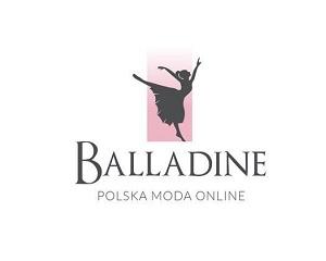 Logo Balladine