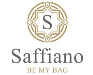 Logo Saffiano