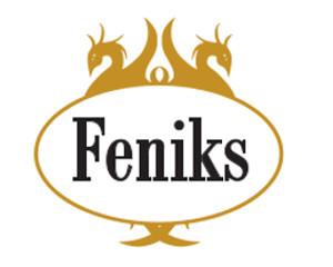 Logo FENIKS