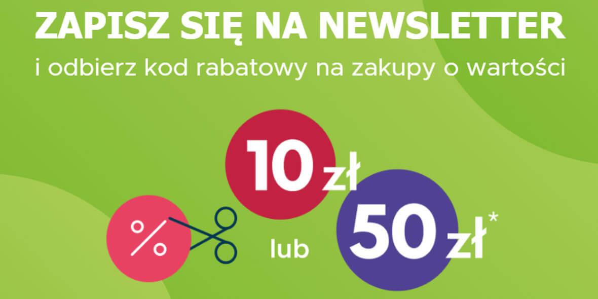 Sferis: Do -50 zł na pierwsze zakupy