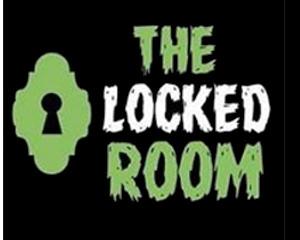 Logo The Locked Room