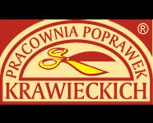 Logo Pracownia Poprawek Krawieckich