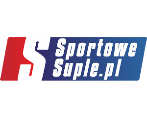 Logo Sportowe Suple
