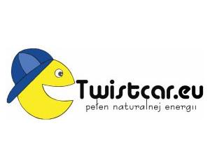 Logo Twistcar
