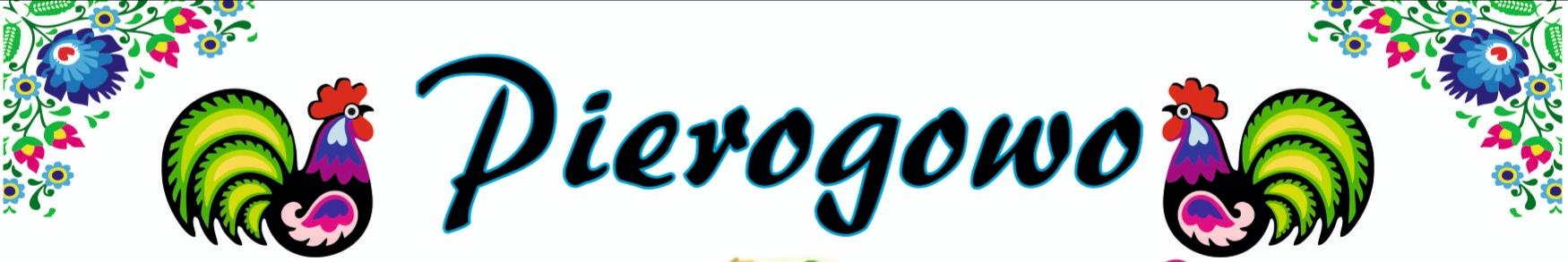 Logo Pierogowo