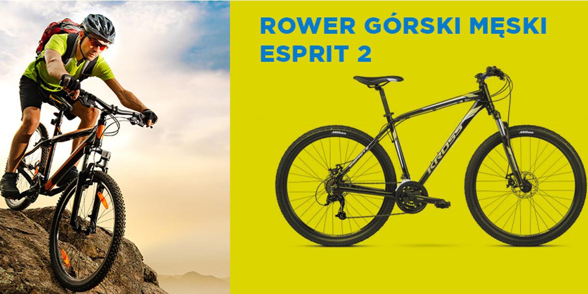 Go Sport: Do -30% na rowery 30.08.2021