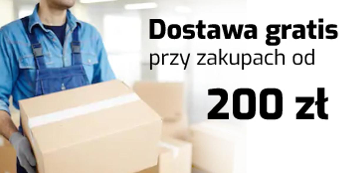 Lampomat:  Dostawa gratis 22.03.2021