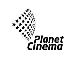 Logo Planet Cinema