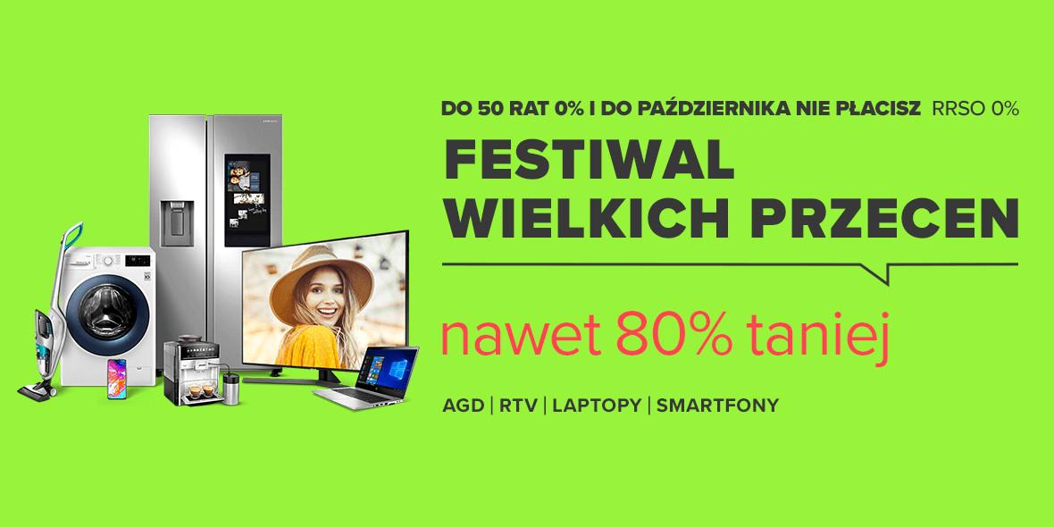 Neonet: Do -80% na Festiwal Wielkich Przecen 04.03.2021