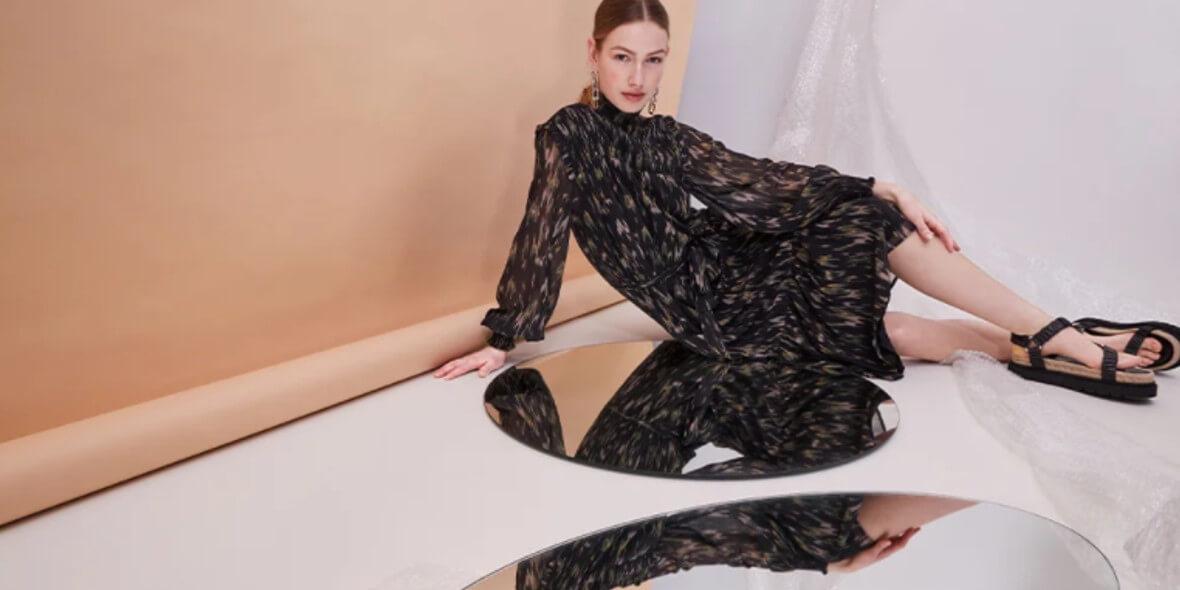 Zalando Lounge: Do -80% na letnie sukienki premium 04.08.2021