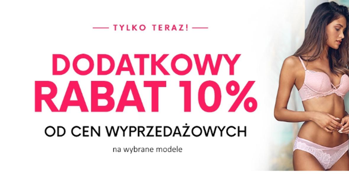 Esotiq: -10% dodatkowo od cen wyprzedażowych 01.01.0001