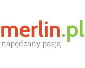 Logo Merlin.pl