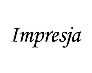 Logo Impresja