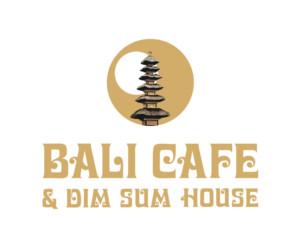Logo Bali Café & Dim Sum House