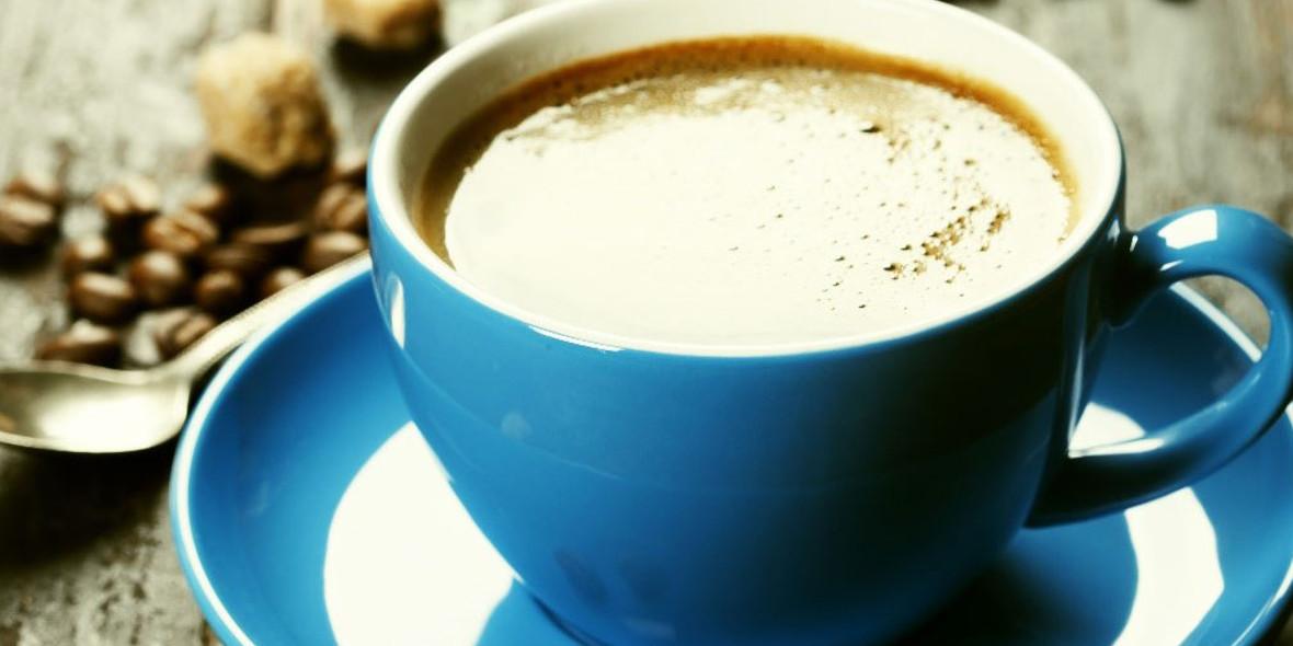Strefa kawy w Empiku