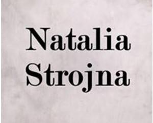Logo Natalia Strojna