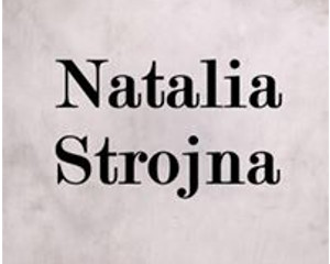 Natalia Strojna