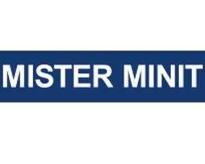 Logo Mister Minit