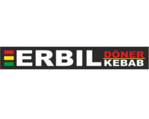 Logo Erbil döner kebab