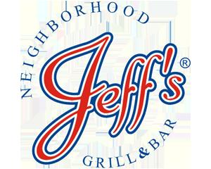 Logo Jeff's