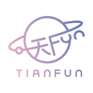 Logo Tian Fun