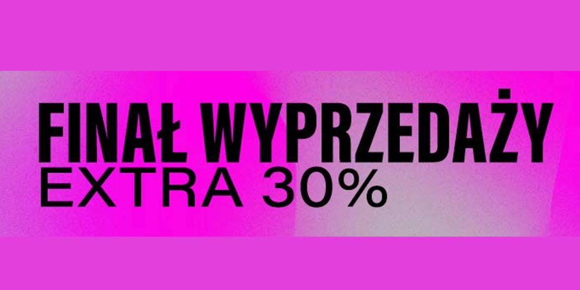 Steve Madden: Kod:  -30% EXTRA na wszystkie przecenione produkty