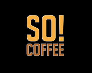 Logo SO!COFFEE
