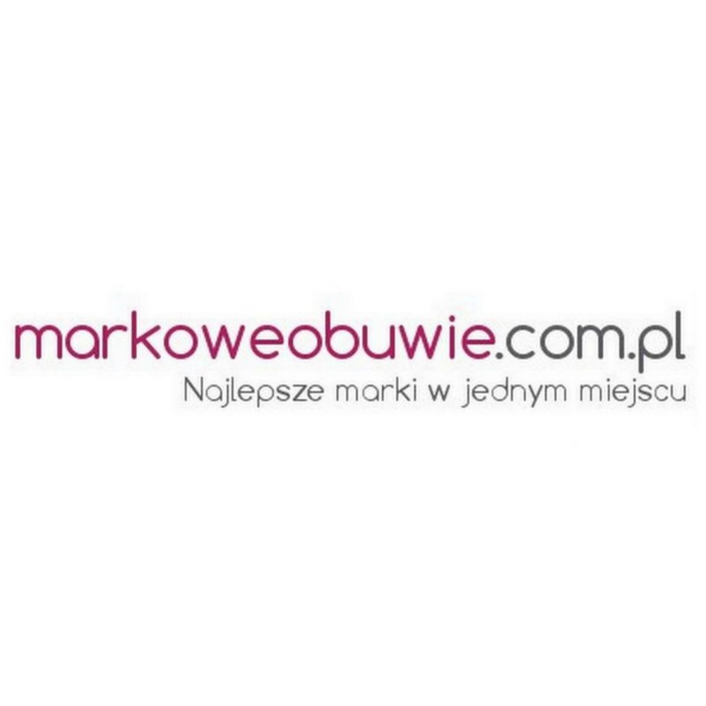 Logo Markoweobuwie.com.pl