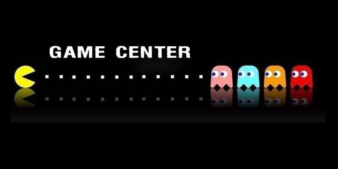 Game Center: -10 zł za gry i akcesoria