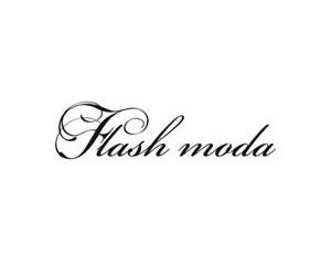 Logo Flash Moda