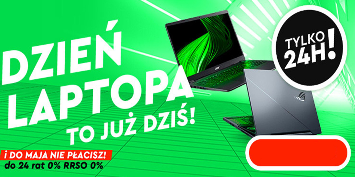 OleOle!: Do -1000 zł na laptopy 04.03.2021