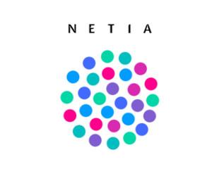 Logo NETIA