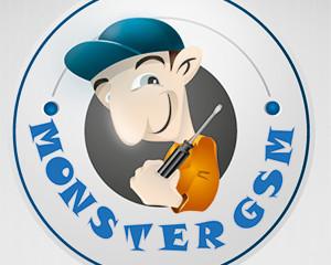 Monster GSM