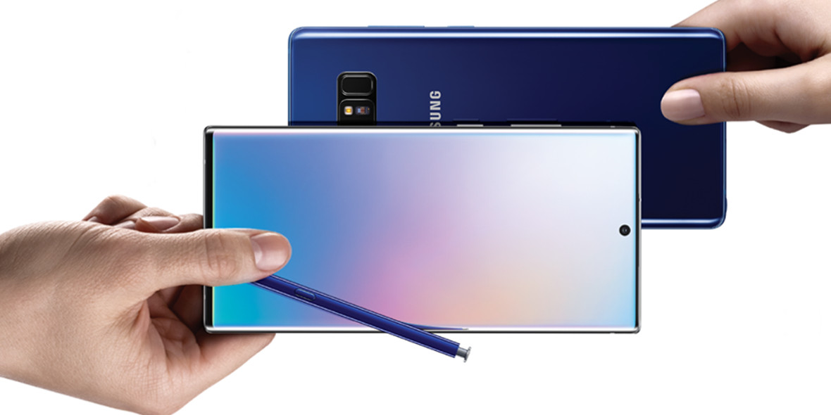 Samsung Brand Store: Do -8% na produkty z kategorii IT i GSM