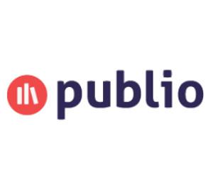 Logo Publio