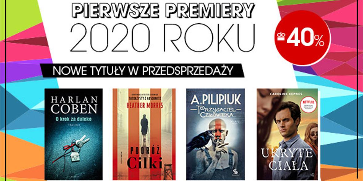 na premiery 2020