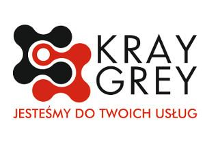 Logo Kray Grey