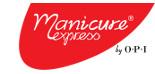 Logo Manicure Express