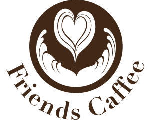 Logo Friends Coffee